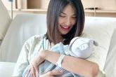 Căn bệnh con trai siêu mẫu Lan Khuê mắc, trẻ sơ sinh hay mắc và dễ ảnh hưởng nhan sắc về sau