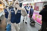 """Gần 92.800 người mắc COVID-19, Trung Quốc """"giảm nhiệt"""", nhiều quốc gia căng thẳng"""