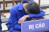 Gần 40 năm tù cho 2 đối tượng chuyên rình cướp khách rút tiền ngân hàng