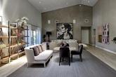 10 căn phòng khách có cách bài trí khiến người khác phải học tập