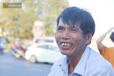 Đằng sau câu chuyện người đàn ông nghèo bật khóc khi bị CSGT tịch thu xích lô