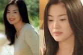 Song Hye Kyo sau 20 năm đóng 'Trái tim mùa thu'