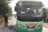 Nhân chứng kể lại giây phút nữ nhân viên xe buýt bị hành khách đâm tử vong