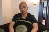 Ra lệnh bắt chồng nữ đại gia Dương Đường ở Thái Bình