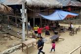 Nghệ An: UBND huyện Tương Dương vào cuộc vụ tổ chức ăn vía linh đình tại bản vùng cao trong mùa dịch COVID-19