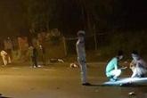 Hai xe máy đối đầu trên quốc lộ 6 khiến 3 người tử vong