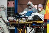 Một người quê Bến Tre tử vong ở Đức do COVID-19