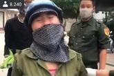 Quảng Ninh: Xem xét trách nhiệm, xử lý cán bộ đã chèn ép người bán rau
