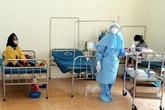 """Cô gái Mông ở Hà Giang mắc COVID-19 có """"lịch sử dịch tễ phức tạp"""", 300 người liên quan đã biết kết quả xét nghiệm"""