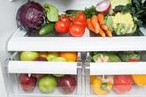 Những loại rau củ này càng để trong tủ lạnh lại càng nhanh hỏng