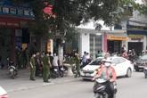 Thông tin ban đầu về vụ Chi cục trưởng thi hành án dân sự TP Thanh Hóa tử vong bất thường