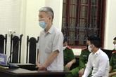 Giảm án cho bị cáo từng cứu người đuối nước lại giết người vì nghi vợ ngoại tình
