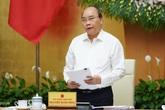 """Thủ tướng: Không áp dụng mức """"nguy cơ cao"""" cho toàn Hà Nội"""