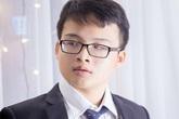 Nam sinh chuyên Toán được 15 đại học hàng đầu của Mỹ cho hơn 43 tỷ học bổng