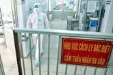 """Thoát nguy cơ đặt ECMO, bệnh nhân COVID-19 gặp """"bão cytokine"""" còn bị loạn thần, thận ảnh hưởng"""