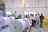 """Bảo vệ môi trường - yếu tố """"sống còn"""" của ngành giấy"""