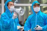 Cô gái Bắc Giang dự buổi liên hoan với BN166 ở Thái Lan, về nước phát hiện mắc COVID-19