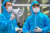 Phát hiện 8 chuyên gia Nga dương tính SARS-CoV-2, không triệu chứng COVID-19