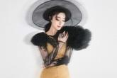 Phạm Băng Băng lộng lẫy trên tạp chí Anh trong trang phục của NTK Việt Tuyết Lê