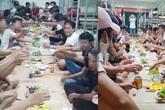 Quảng Bình: Xử phạt vụ tổ chức ăn nhậu trong khu cách ly