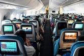 Hàng không giới hạn khách bay trên mỗi chuyến chặng Hà Nội - TP.HCM