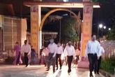 Xử lý nghiêm vụ nhiều giáo xứ tổ chức hành lễ đông người giữa dịch tại Hà Tĩnh