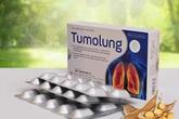 """Tumolung - Giải pháp """"vàng"""" hỗ trợ điều trị cho người bị  u phổi"""