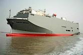 Hải Phòng: Cái chết của thuyền trưởng tàu Tianjin Highway không bởi COVID-19