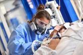 Mỹ có 43 ngày liên tiếp số ca nhiễm và tử vong tăng cao, WHO nghiên cứu các trường hợp trẻ em tử vong có liên quan đến COVID-19