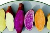 Sinh tố khoai lang - món ăn vàng cho da đẹp, sức khỏe tốt mà rất nhiều người chưa biết