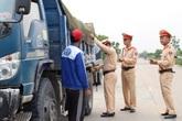 Từ ngày mai (15/5), người không vi phạm giao thông vẫn bị kiểm tra