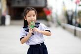 """Giúp trẻ trang bị """"lá chắn"""" bảo vệ để luôn tràn đầy năng lượng khi quay lại trường"""