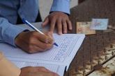 Không vi phạm giao thông vẫn bị kiểm tra: Người dân cần mang theo giấy tờ gì?