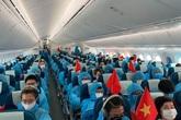 Tổ chức thêm 21 chuyến bay đưa người Việt Nam về nước