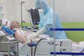 Tổng lãnh sự Anh cảm ơn bác sĩ Việt Nam hết mình cứu chữa phi công mắc COVID-19