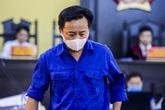 Xử vụ gian lận điểm thi ở Sơn La: Cựu thượng tá công an phủ nhận đưa 1 tỷ nhờ nâng điểm