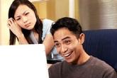 Chồng đi làm về là ôm máy tính thay vì ôm vợ: 6 cách giúp bạn giải tỏa ức chế