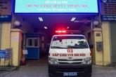 Hà Nội: 4 ngày nghỉ lễ, hơn 4.200 người vào viện cấp cứu