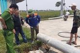 Hà Tĩnh yêu cầu xử lý vụ cột điện đổ, một công nhân tử vong