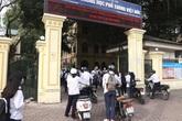 Hà Nội: Tăng cường đảm bảo an toàn trường học những tháng cuối năm học