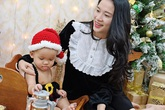 Đặng Thu Trang- Hotmom Yên Bái nổi tiếng với tài năng kinh doanh và thu nhập khủng.