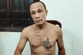 Khởi tố đối tượng chém 2 vợ chồng thương vong ở Hà Tĩnh