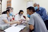 BHXH Việt Nam kịp thời hỗ trợ người dân và doanh nghiệp trong dịch COVID-19