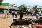 Tai nạn kinh hoàng khiến 5 phụ nữ tử vong do xe mất phanh?