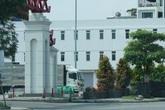 Cơ quan công an yêu cầu quận Hồng Bàng phối hợp làm rõ sai phạm ở chợ đầu mối rau quả Hải Phòng