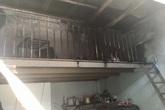Vụ cháy nhà trọ làm cha và con gái tử vong: Người mẹ đã không qua khỏi
