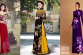 Thon gọn hơn 5-7kg khi mặc áo dài - 5 tư vấn của Dáng Xinh