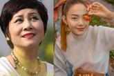 Hai mỹ nhân cùng tên Minh Hằng: Người về hưu chưa con cái, người 33 tuổi giàu có với tin đồn yêu đại gia
