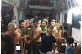 Nam Định: Bắt giữ đối tượng giật dây chuyền của bà cụ 70 tuổi bán trà đá