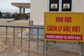 Quảng Ninh: Đã tìm thấy thanh niên bỏ trốn khỏi khu cách ly